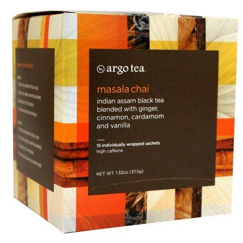 Masala Chai Tea Sachet