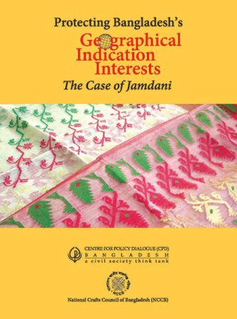 Protecting Bangladesh's Geographical Indication Interests: The Case of Jamdani pdf epub