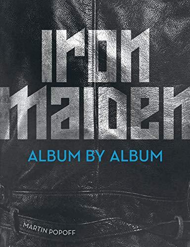 Iron Maiden:Album by Album ()