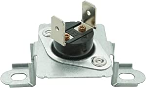 Siwdoy 137032600 Thermal Limiter Compatible with Frigidaire Electrolux AP4368739 PS2349395
