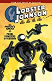 img - for Lobster Johnson Volume 5: The Pirate's Ghost and Metal Monsters of Midtown book / textbook / text book