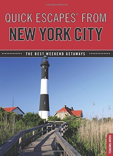 Quick Escapes? From New York City: The Best Weekend Getaways by Susan Farewell (2010-05-18)