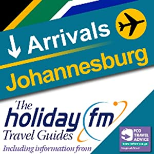 Johannesburg Audiobook