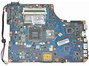 K000093070 Intel para placa base de ordenador portátil para Toshiba Satellite L500: Amazon.es: Electrónica