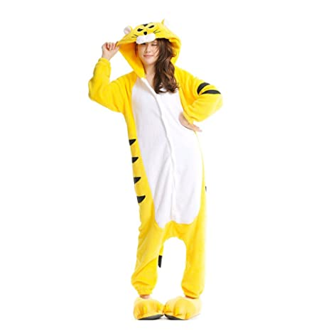Moin pijamas disfraz adulto unisex animales mono ropa De dormir para mujer Pajamas Onesie Cospaly Fleece