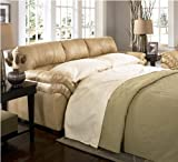Warren - Natural Full Sleeper Sofa by Ashley Furniture