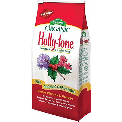 Espoma Holly-tone Organic Evergreen & Azalea Food 27 lb. (1 (Evergreen Azalea)