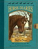 Horse Diaries #2: Bell's Star (Horse Diaries series)