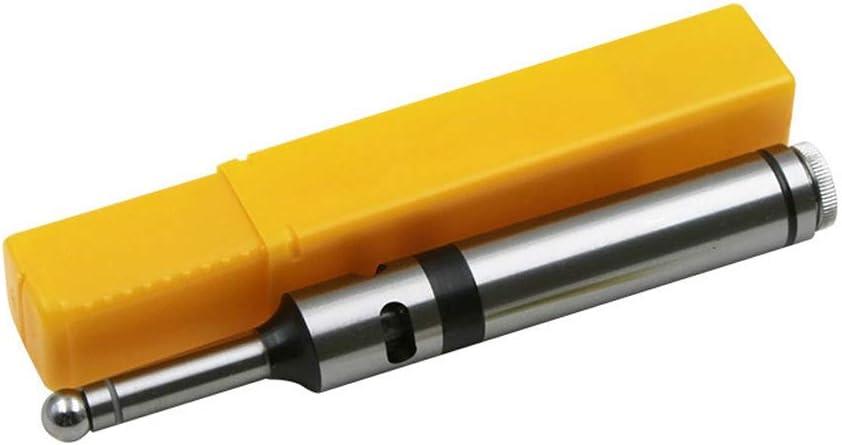 Edge Buscador Digital Medidor LED Bip Fresado Mecanizado Acero Hierro Medidor con Batería Sonido Electrónica Torno CNC Medición: Amazon.es: Bricolaje y herramientas