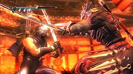 Amazon.com: Ninja Gaiden Sigma 2 (Best Version) [Japan ...