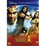 Once Upon A Warrior - DVD
