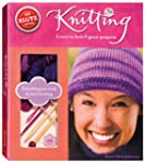 Knitting: Learn to Knit Six Great Pro...