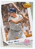 Autograph Warehouse 36324 Roger Maris 1994 Ted Williams Baseball Card Company No. M27 New York Yankees