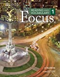 img - for Reading and Vocabulary Focus 1 book / textbook / text book