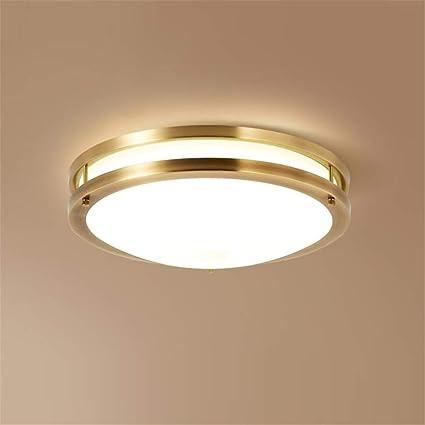Amazon.com: QiXian Ceiling Light Ceiling Lamps American ...