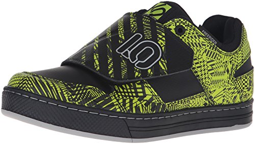 Five Ten Men's Freerider Elc Approach Shoes, Psychedelic Yellow, 9 D US