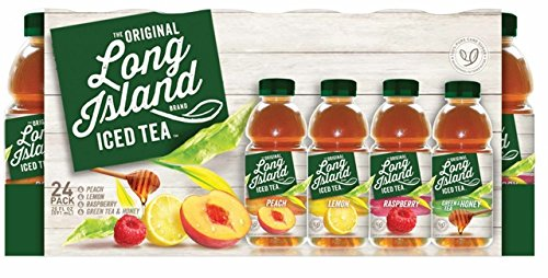Variety Pack -Long Island Iced Tea 24 Pack (20oz)