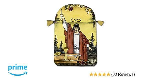 Universal Satin Bag: Lo Scarabeo: 9780738737454: Amazon.com ...