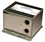 RV Trailer PARALLAX PWR Power Transfer Switch Relay Power Transfer Switch