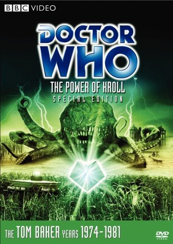 Doctor Who: The Power of Kroll (Story 102, The Key to Time Series Part 5) (Special Edition) (Special Baker)