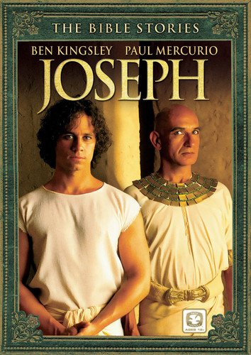 Joseph The Dreamer Costumes - The Bible Stories: