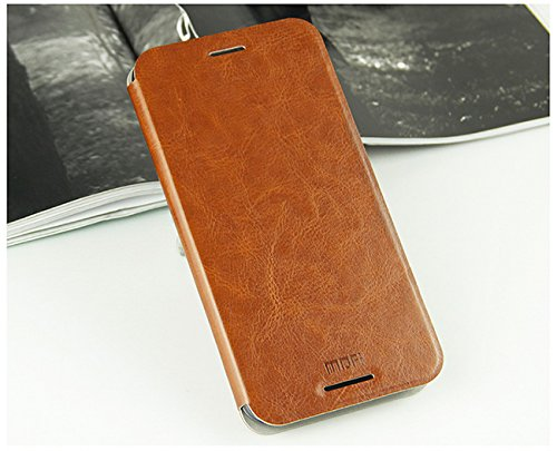 san francisco 48fd6 e55fb MOFI Flip Cover HTC Desire 820 Original Elegant Leather Flip Cover ...