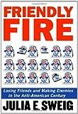 Friendly Fire, Julia E. Sweig, 1586483005