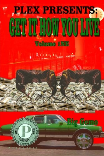 Download Get It How You Live pdf epub