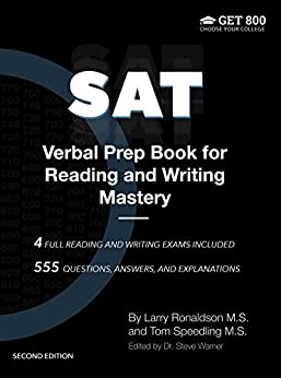 books to read for sat essay An expert tutor's guide to the best new sat best new sat prep - reading the new sat writing section will have a much different essay format and this book.