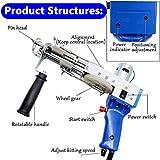 Tingxiu Cut Pile Electric Hand Tufting Gun Rug