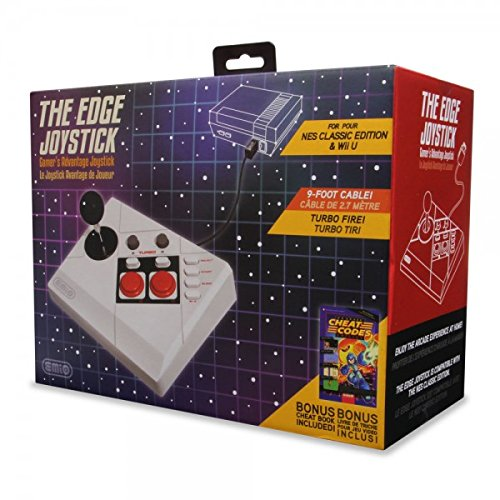 NES Edge Joystick The Edge Joystick