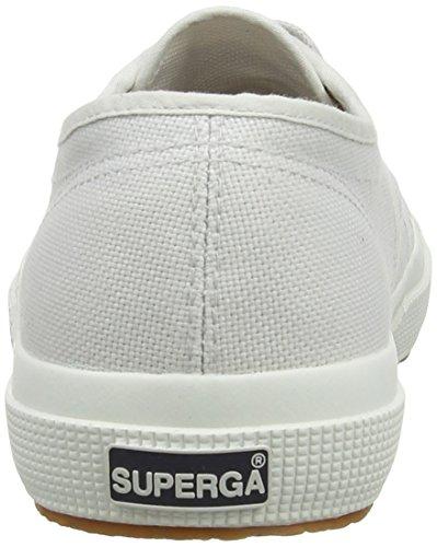 Le Superga - 2750-cotu Classic - Grey Seashell - 40