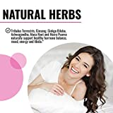 Nobi Nutrition Premium Female Enhancement Pills