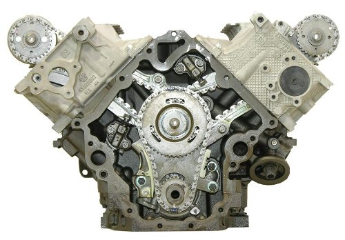 Chrysler Crate Engines (PROFessional Powertrain DD93 Chrysler 4.7L/287 Engine, Remanufactured)