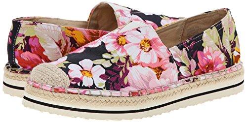 887865339601 - Madden Girl Women's Maaui Fashion Sneaker, Floral, 8 M US carousel main 5