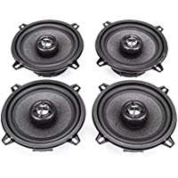 1997-2002 BMW Z3 Complete Factory Replacement Speaker Package by Skar Audio