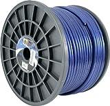 db Link PW8BL250Z Power/Ground Wire Spools (Blue)