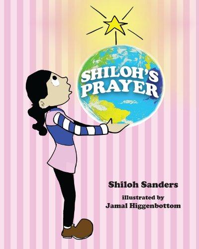 Read Online Shiloh's Prayer pdf epub