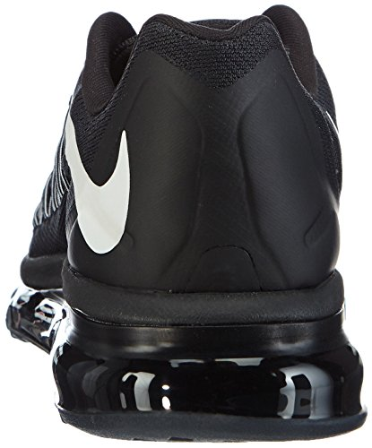 Air Men's Nike White Trainers Black 2015 White Max Black gOnwdqA