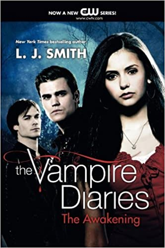 Buy The Vampire Diaries The Awakening Book Online At Low Prices In