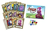 AEG Love Letter Adventure Time Clamshell Card Game