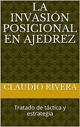 Amazon.com.br eBooks Kindle: La invasión posicional en