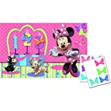 Minnie Mouse 'Bow-Tique' Party Game Poster (1ct)