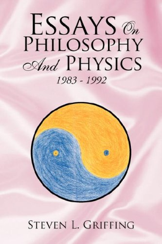 Essays on Philosophy and Physics