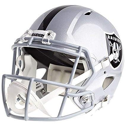 Amazon.com: Oakland Raiders velocidad de Producto Oficial ...