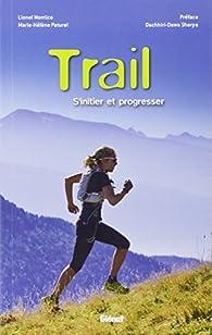 Trail par Marie-Hélène Paturel