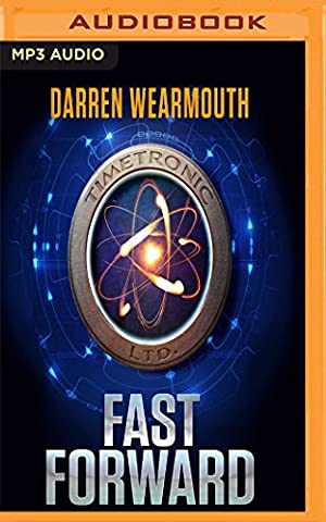 Fast Forward (Cd Audio Book Fiction)