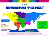 The World Piece / Peace Puzzle - Yearn and Learn, A. M. Logan, 0979345294
