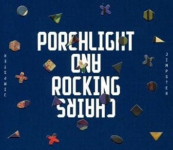 Porchlight Rocking Chairs