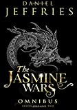 The Jasmine Wars: Omnibus Edition: Books One and Two (Volume 1)